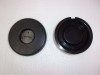 4 SPOKE NK4 STEERING WHEEL HORN CAP AND RETAINER